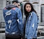 5 Cara Merawat Jaket Jeans Agar Tetap Awet Tidak Cepat Rusak