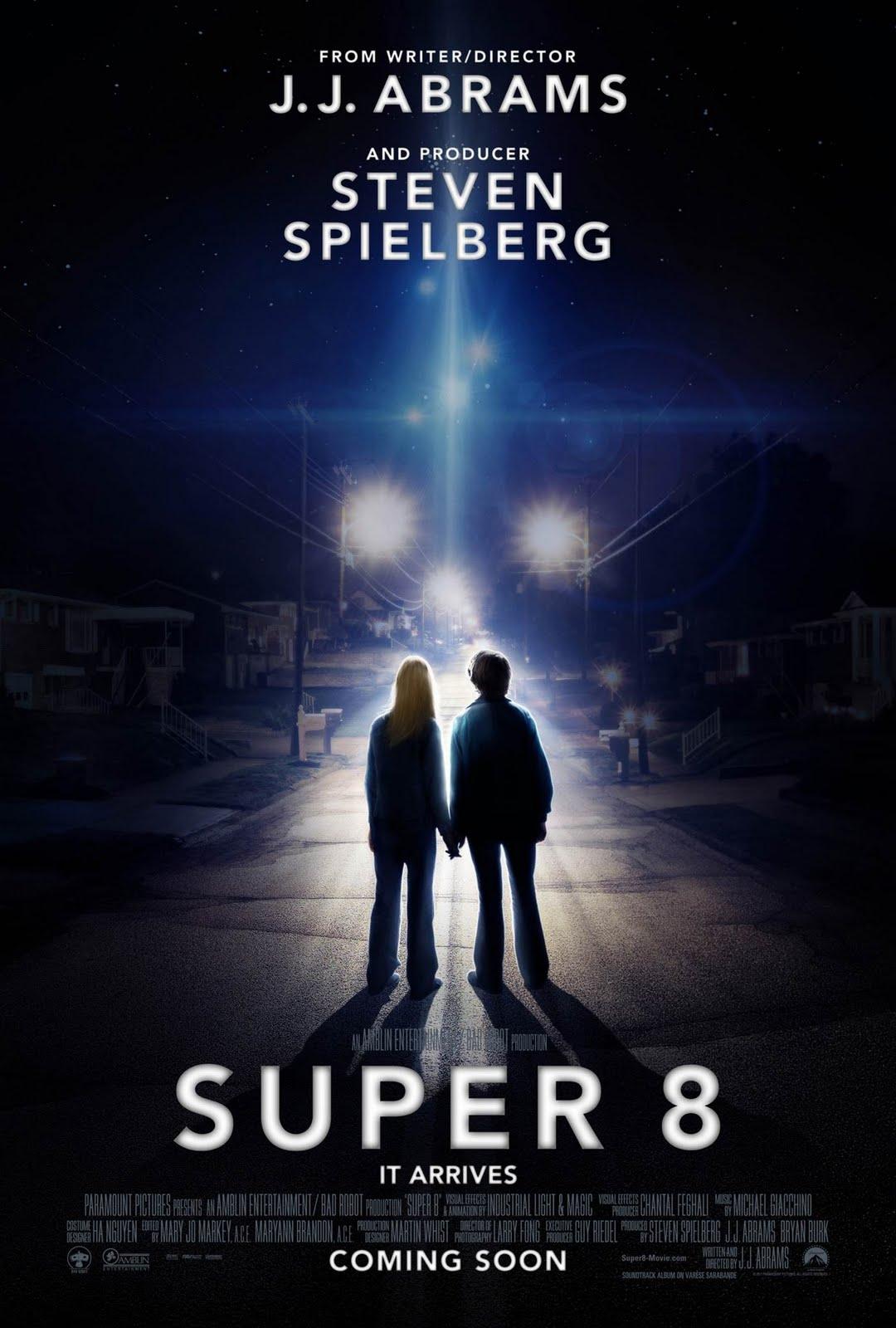 Super 8 - HD 720p