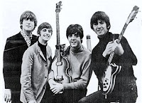 The Beatles 1965 image