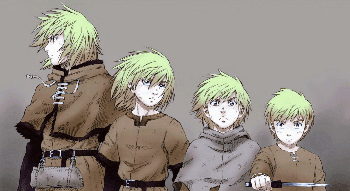 Vinland Saga regresa para la segunda temporada después de que la primera temporada fue un gran éxito y aclamación crítica. La serie de anime está adaptada de la serie de manga original creada por Makoto Yukimura.