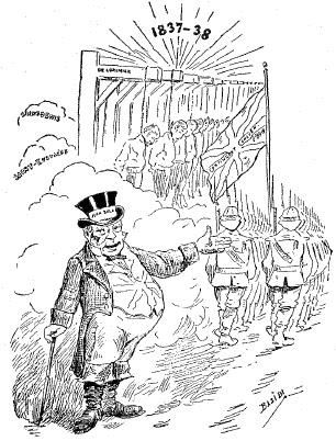Teaching Social Studies 10: Boer War