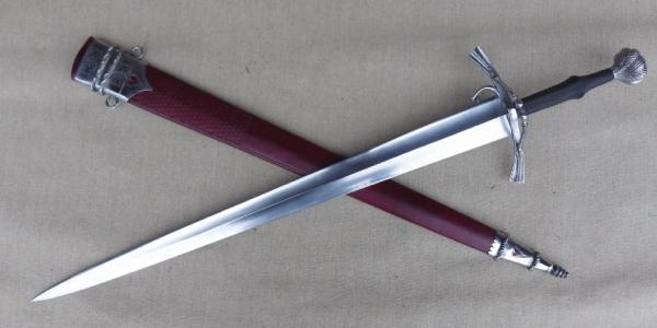 high quality steel Sword