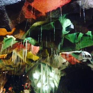 Grottenbahn
