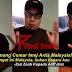 """Kau Memang Cemar Imej Artis Malaysia!!"" - Ini Komen Panas Presiden Seniman, Zed Zaidi Kepada Aliff Aziz"