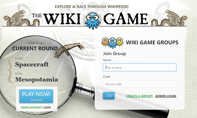 the-wiki-game-videogame