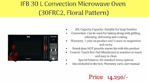 Best Microwave Oven in india with Price | 10 Best Convection Microwave oven in India with Price 2020  I  Top 10 Microwave Oven