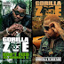 Gorilla Zoe - Don't Feed Da Animals 2 / Gorilla Warfare (Deluxe) (2019) [Zip] [Album]
