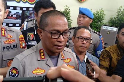PDI Perjuangan Percayakan Polisi Dalam Kasus Pembakaran Bendera PDI Perjuangan
