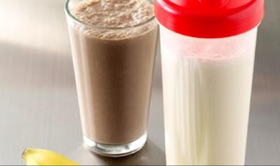 Workout Protein Shake