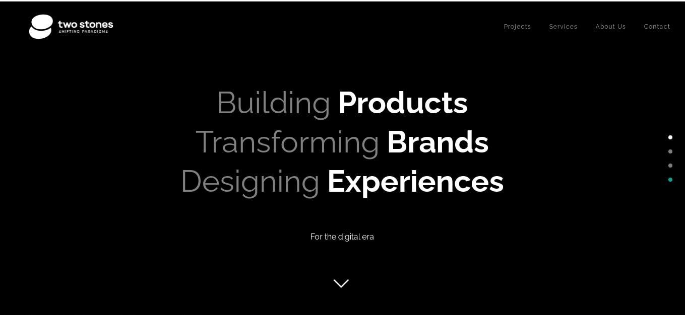 Two stones - Digital Marketing Company