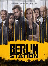 Assistir Berlin Station 3×10 Online Dublado e Legendado