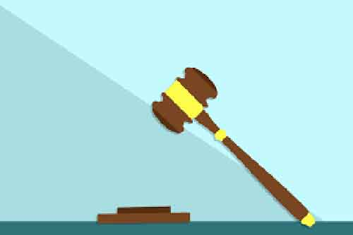 isu problematika hukum