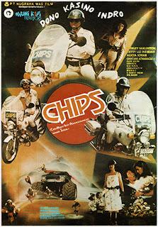 Warkop DKI: CHIPS (Cara Hebat Ikut Penanggulangan Masalah Sosial) 1982 WEBRip