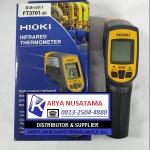 Jual Thermometer Merk Hioki Type FT3701-20 di Bandung