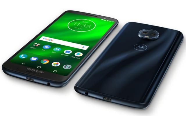[Ventajas & Desventajas] Motorola Moto G6, ¿Vale la pena?
