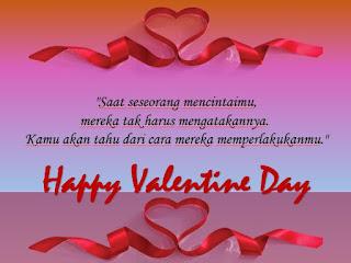 ucapan cinta romantis di hari Valentine - kanalmu