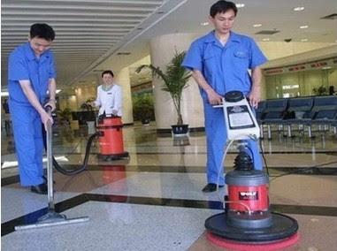 Công ty cung cấp máy chà sàn tại Đồng Tháp