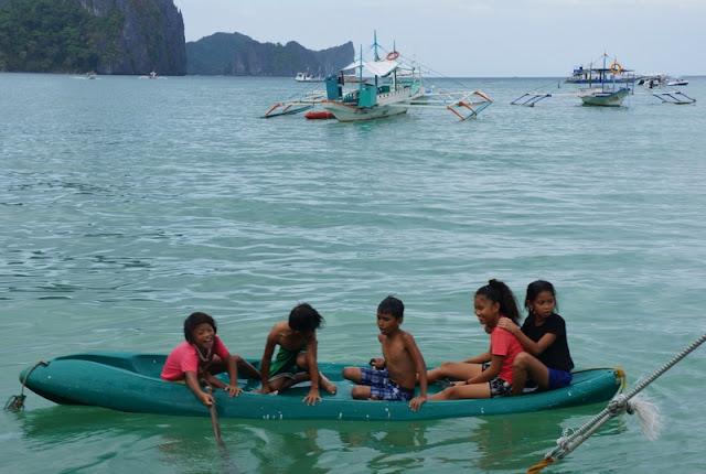 É seguro viajar para as Filipinas?