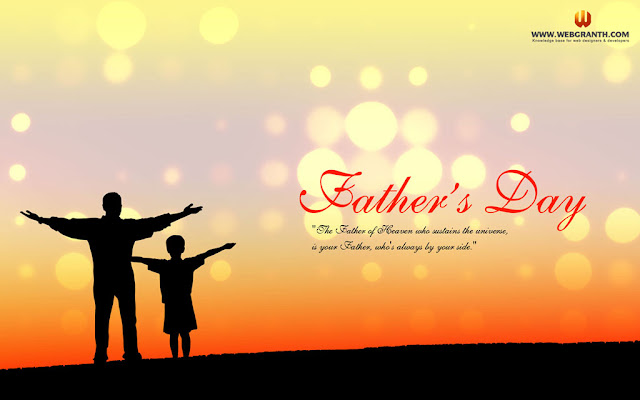 Fathers Day 2017 Images, Wallpapers, Pictures & Photos