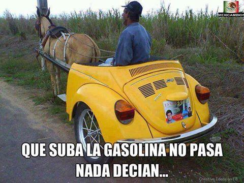Subio La Gasolina No Problem Imagenes Videos Memes