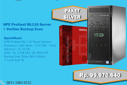 Jasa Server Tulungagung Enterprise