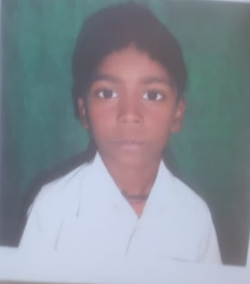 जमुई-बोधवन तालाब से एक बच्चा हुआ लापता,पुलिस प्रशासन है सुस्त,आपकी मदद की है जरूरत।