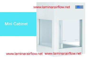 produsen laminar flow