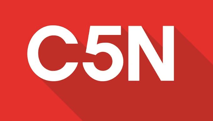 CANAL C5N EN DIRECTO GRATIS POR INTERNET