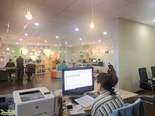 Bộ phận kế toán - Nhân sự