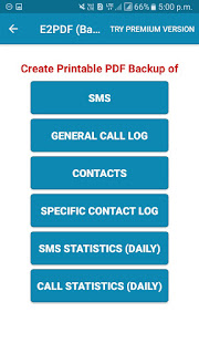 How to Get Call Detail of any Mobile Number