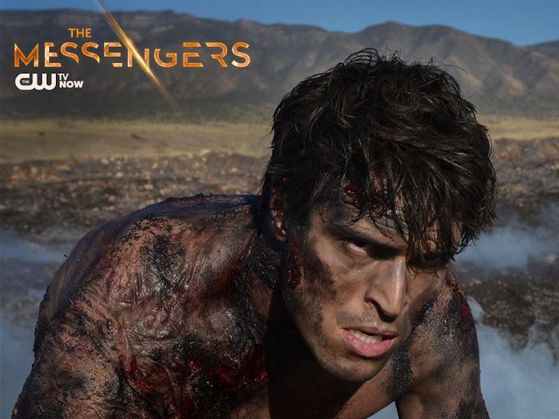 Testemunhe o início do apocalipse no novo trailer de The Messengers