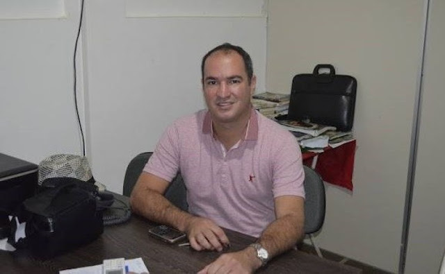 Opinião: Em Carnaubais prefeito Dr.Thiago vem fazendo a diferença ...