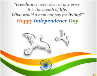 Best happy independence day quotes
