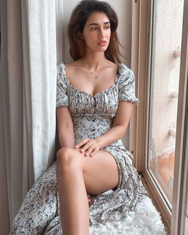 Actress Gallery: Disha Patani New Pictures