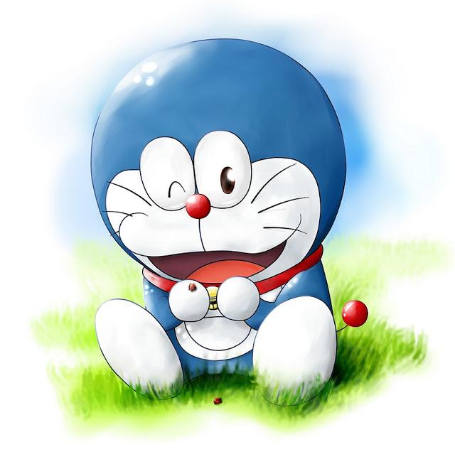 Gambar  Doraemon  Terbaru FULL HD  arkangamafatih s diary