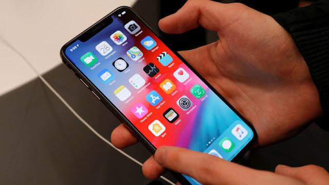 Apple revela un grave fallo que sufre el costoso iPhone X un año después de su lanzamiento