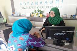 Lowongan Kerja Padang RS. Khusus Bedah Ropanasuri September 2019