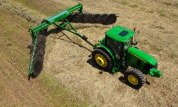 Haying and Forage Machinery Market