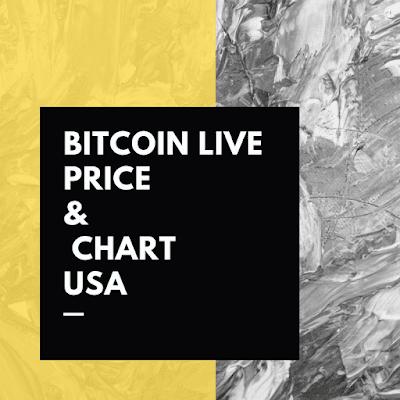 Bitcoin price USA