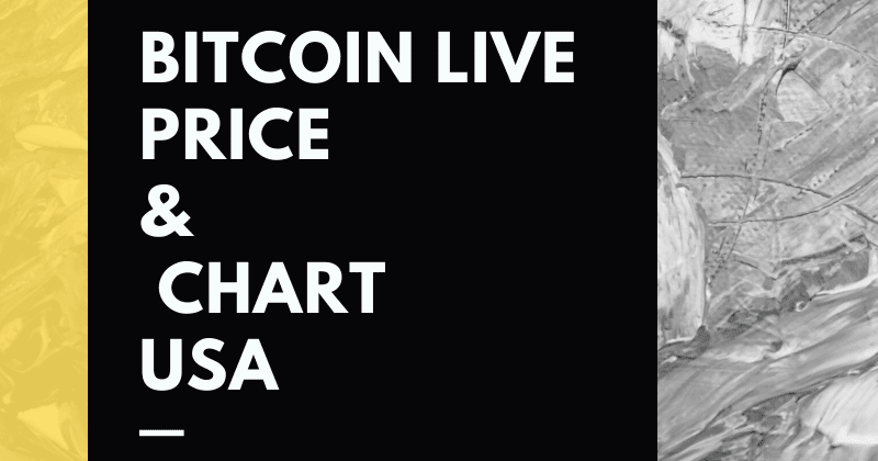 Bitcoin price in USA   1 Bitcoin to USD   Convert BTC to ...