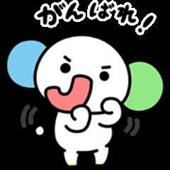 Jiei-kun from JCB