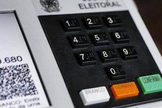 Adiamento eleições municipais 2020