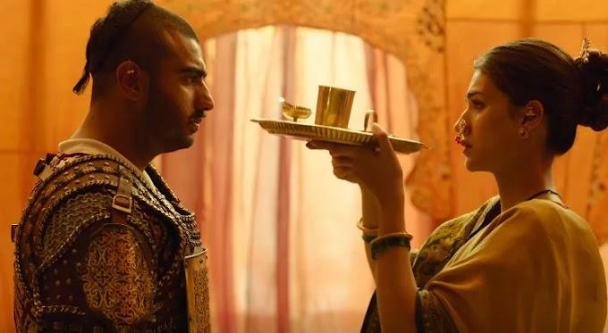 Panipat Movie Best Dialogues | Sanjay Dutt, Arjun Kapoor Dialogues