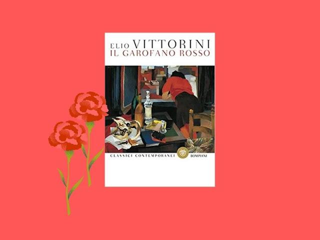 Il garofano rosso di Elio Vittorini