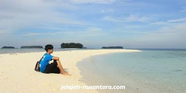 wisata gabungan pulau harapan