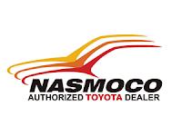 Lowongan Kerja di Marketing (Jateng & DIY) dan Marketing Counter (Solo dan Semarang) - Toyota Nasmoco