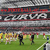Football - Europa League - AC Milan excluded from next Europa League