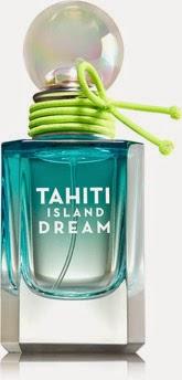 Life Inside The Page Bath Amp Body Works Tahiti Island