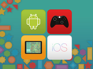 App & Game Development for iOS & Android