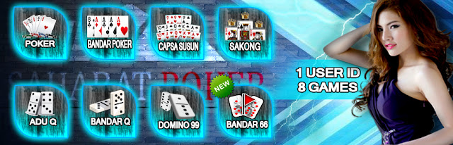 Agen Domino